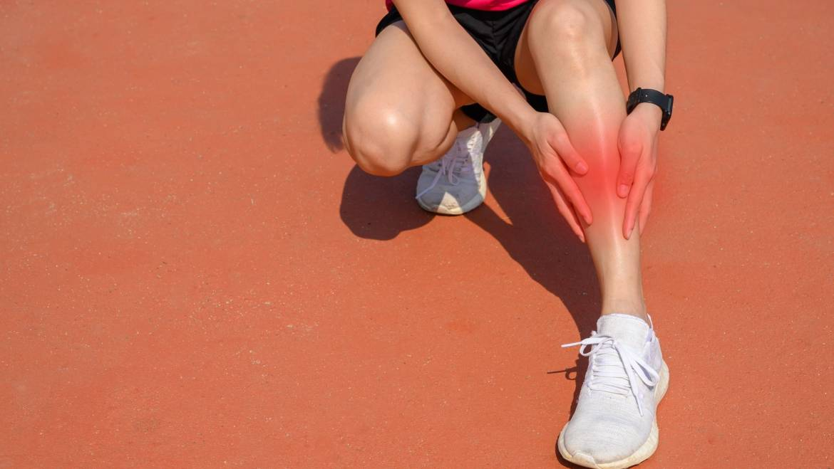 What Are Shin Splints And Why Do They Happen To Me?