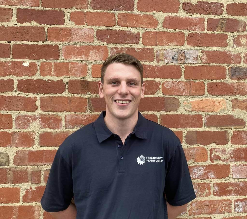 Matt Wilson Osteopath